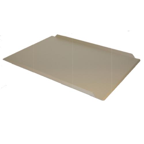 Aluminiumbricka till brickvagn produktbild